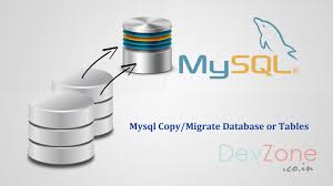 Sql Copy Table From One Database To Another Copy Mysql Database Or Tables From One Server To Another Devzone
