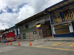 salento u2013 most touristic town around pereira colombia u2013 notes
