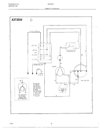 window air conditioner circuit diagram circuit and schematics