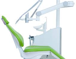 Marus Dental Chairs Dentec Dental Chair And Equipment Unic By Heka Dental