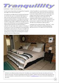 pt6 engine bed mattress sale pilot s post contact the official newsletter of the eaa of sa