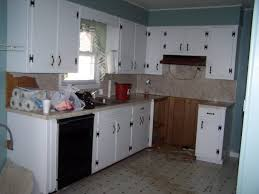 redo kitchen cabinet doors flat cabinet door makeover how to revive old cabinets redo old