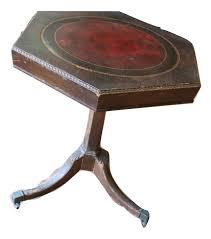 vintage pedestal side table vintage pedestal side table game table table games game tables