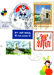 Which Side Of The Envelope Does The Stamp Go On The Snail Mail U2013 Keeping The Postal Service Up U0026 Running One