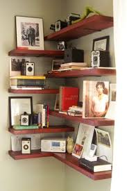 Walnut Corner Bookcase Walnut Shelves By Brian Cullen Furniture Jpg Details