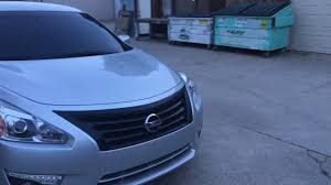 build your nissan altima 2015 blacked out altima 2015 youtube