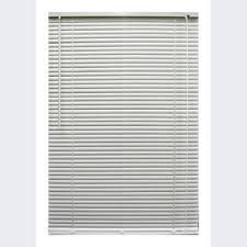 One Inch Blinds Bali Window Solutions Bali One Inch White Light Filtering Blinds