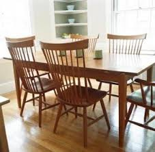 Shaker Dining Room Furniture Shaker Style Kitchen Table Foter