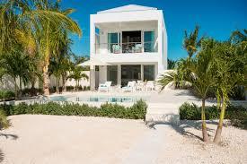 sorrento turks and caicos villa rental wheretostay