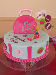Best 25 Barbie Birthday Party by Interesting Decoration Barbie Cake Ideas Lovely Best 25 Birthday