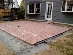 Patio Pavers Cost Calculator by Patio Ideas Sand Base Calculator Glf Home Pros Paver Ideal In Hme