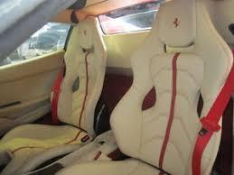 458 Spider Interior Carbon Seats Door Panels Interior 2014 Ferrari 458 Spider Ebay