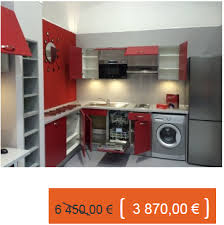 marchand de cuisine equipee cuisines aviva acheter une cuisine en modèle d exposition