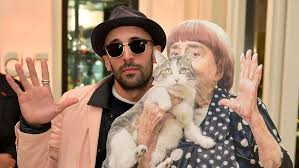 french academy fetes agnes varda robin campillo at nominees