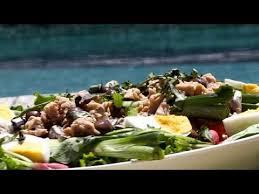 3 cuisine meteo a la carte recette salade niçoise météo à la carte