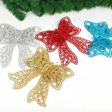 Glitter Butterfly Christmas Decorations by Online Get Cheap Glitter Butterfly Ornament Aliexpress Com