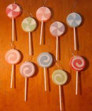 lollipop decorations ebay
