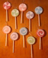 lollipop decorations ebay