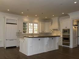 Kitchen Cabinets Crown Moulding by 10 Foot Ceilings And Cabinets Crown Moulding Above Cabinets