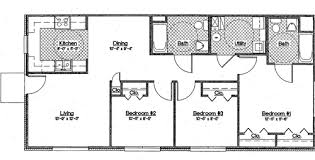 3 bedroom ranch floor plans station tx apartments for rent pointe