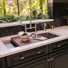 wholesale kitchen sinks and faucets kohler kitchen sinks and faucets innovations for every budget