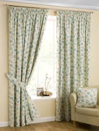 lined bedroom curtains ready made japanese blossom ready made lined curtains duck egg blue pencil