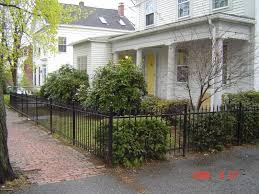 n sons fence company wrought iron and ornamental
