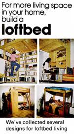 Free Plans For Building Loft Beds by Gazeboo