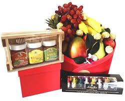 Bereavement Baskets Fruit Baskets Fruit Hampers For All Occasions Free Delivery