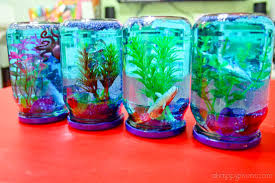 3 whimsical water themed holiday crafts aquamobile swim
