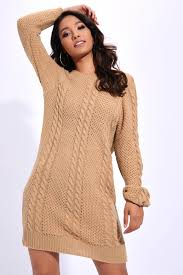 jumper dresses knitted dresses for women u2013 isawitfirst