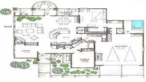 space saving house plans open floor plans 1 space efficient house plans efficient open