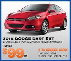 dodge dart lease deals dodge dart lease 99 28 images 2015 post list courtesy chrysler