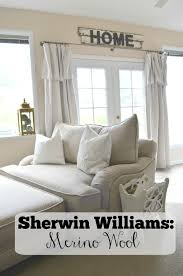 Sherwin Williams Color Search by Our Paint Colors Little Vintage Nest