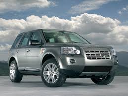land rover freelander history photos on better parts ltd