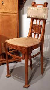 sedia studio file costantino e faustino zatti studio in ciliegio 1898 ca 07