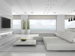 Modern Living Room  Modern Living Room Interior Design Ideas - Interior design living room modern