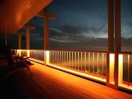 outdoor led deck lighting outdoor lighting outdoor led deck