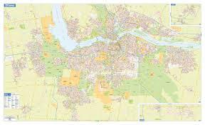 Map Of Ottawa Canada by Mapsherpa Lucidmap