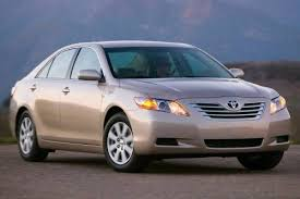 gas mileage 2007 toyota camry used 2007 toyota camry hybrid for sale pricing features edmunds