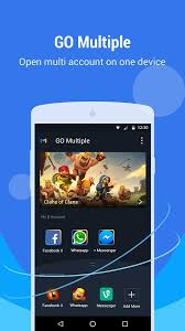 go flashlight apk go parallel account 2 60 0 apk android