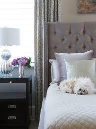 Velvet Tufted Headboard Grey Velvet Tufted Headboard In Best 25 Bed Ideas On Pinterest