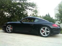 porsche driveway what did you do to your 987 today page 11