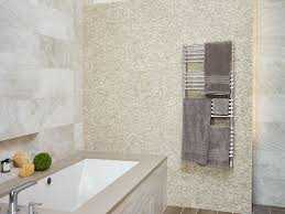 Open Shower Bathroom Design by Bathroom Mid Sized Contemporary Corner Shower Open Cabinets A