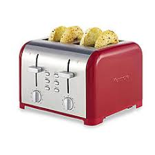 Colorful Toasters Pop Up Bread Toasters Sears