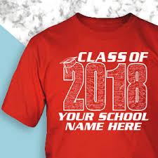 graduation shirt custom screen printing embroidered t shirt company in