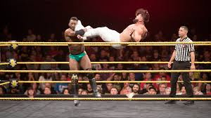 Post Resume On Indeed Nxt Takeover Toronto November 19 2016 Wwe