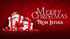 merry christmas from istiaia vol 2 youtube