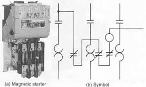 components symbols and circuitry of air conditioning wiring