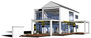 Das Haus Das Haus Der Zukunft Moderne Architektur Mit Viel Glas